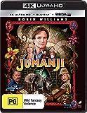 Jumanji (4K Ultra HD)