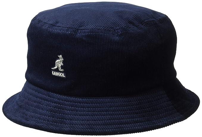 3b3b510b Kangol Cord Bucket Hat: Amazon.co.uk: Clothing