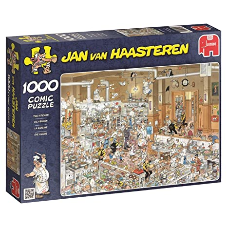 Puzzle 1000Teile Puzzles