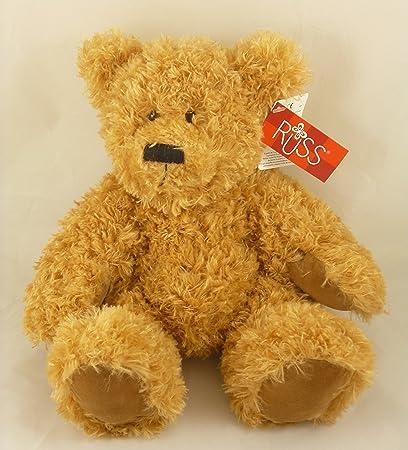 Russ oso de peluche oso de peluche de San Valentín Regalo