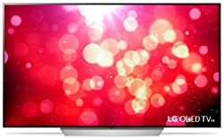 LG Electronics OLED55C7P 55-Inch 4K Ultra HD Smart OLED TV (2017 Model) - Best TV Deals Black Friday 2017