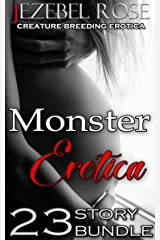 Monster Erotica: 23 Story Bundle (Erotica Short Stories Book 1) Kindle Edition