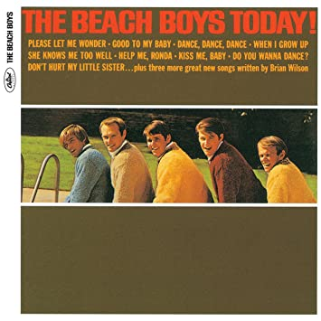 amazon today mono stereo remastered beach boys 輸入盤 音楽