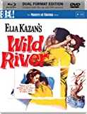Wild River (1960) [Masters of Cinema] Dual Format (Blu-ray & DVD) [UK Import]