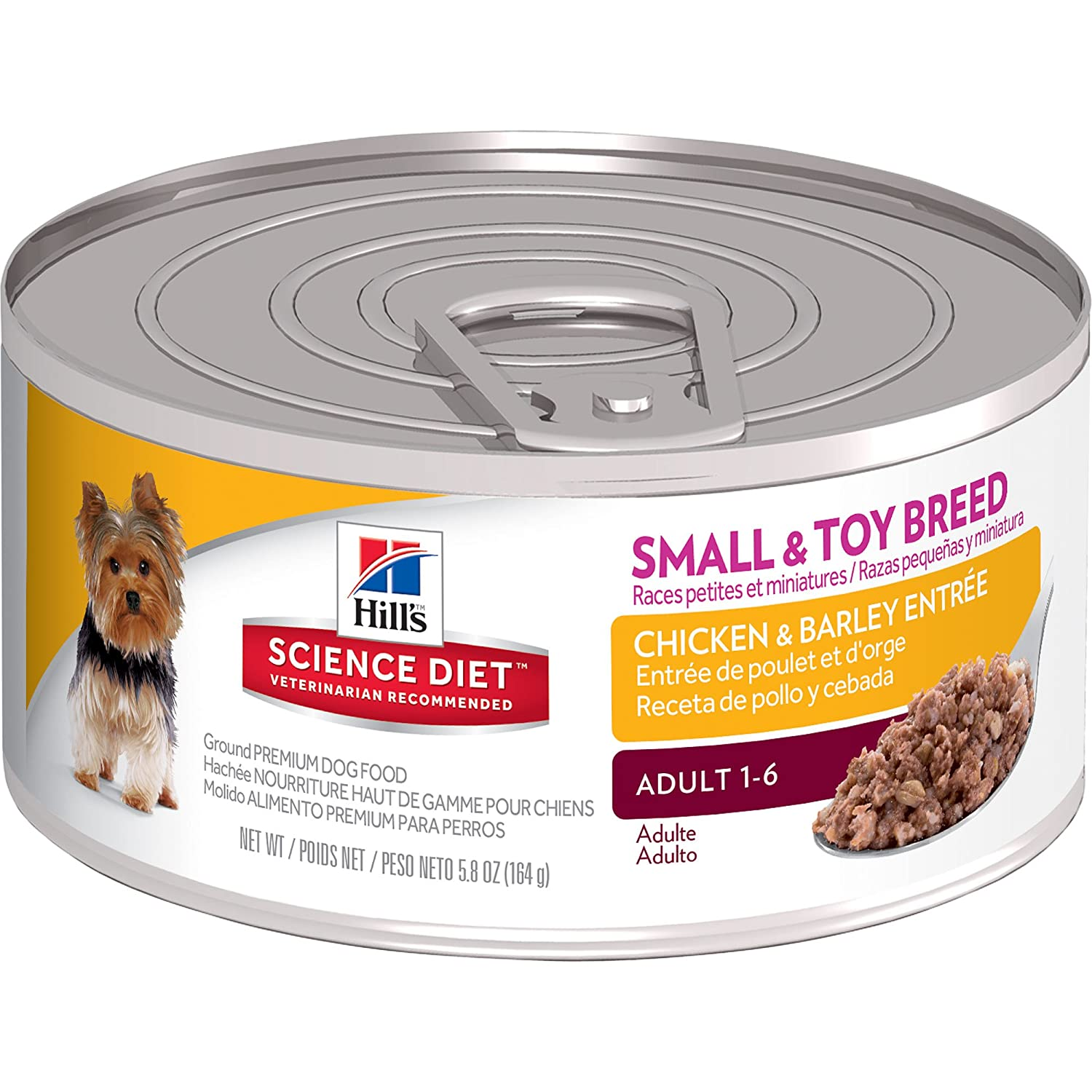 Best Dog Food For Shih Tzu We Rate 10 Top Quality Choices