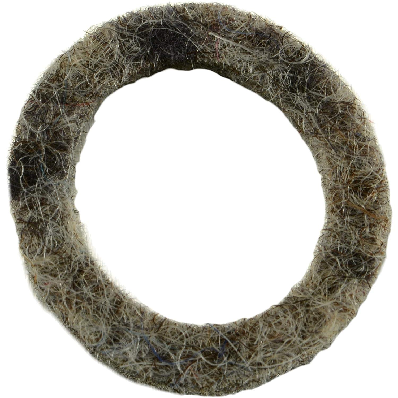 20-Piece 5//8 x 1//8-Inch Hard-to-Find Fastener 014973142094 PT Felt Washers