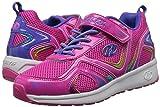 Heelys Girls' Rise X2 Sneaker, Hot