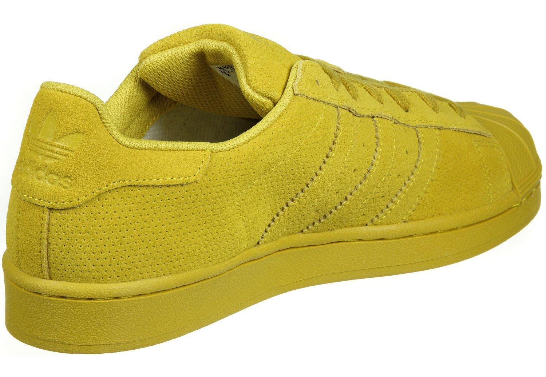 adidas Deporte Superstar Bajas Zapatillas de Deporte adidas Unisex AQ4167 RT b6722c
