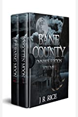 Bane County: Omnibus Edition Volume 1 (Books 1-2) Kindle Edition