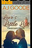 Love's Little List: A Beach Haven Prequel