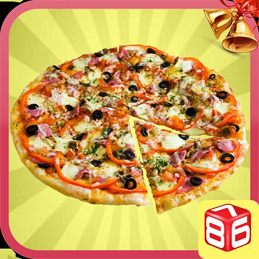 La Mejor Pizza   Juego De Cocina: Amazon.es: Appstore Para Android