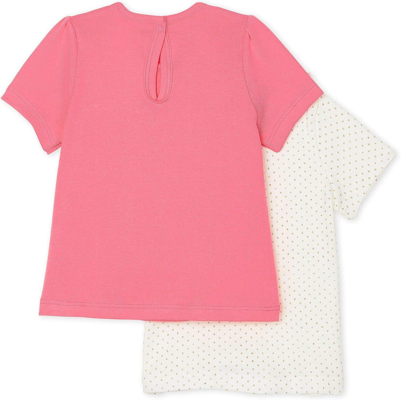 Petit Bateau T-Shirt Fille