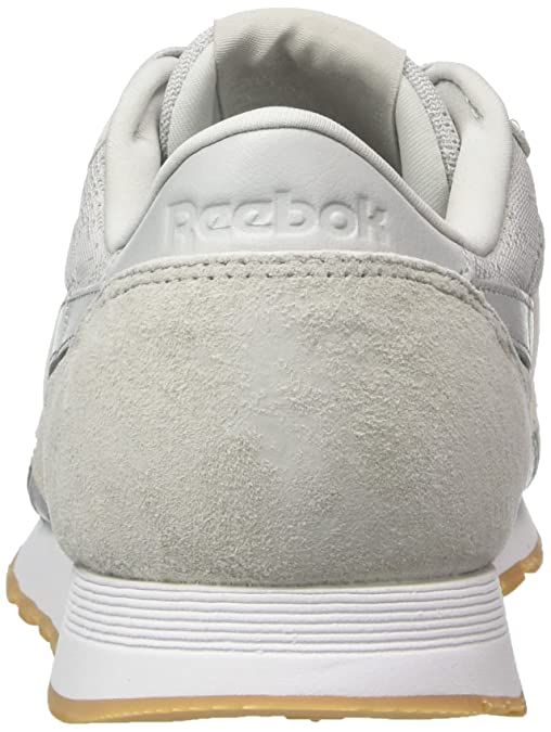 77ab5087750 Reebok Men s s Classic Nylon Hs Trainers  Amazon.co.uk  Shoes   Bags