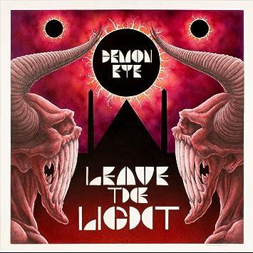 amazon leave the light demon eye 輸入盤 音楽