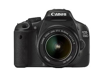 canon eos 600d tilbud