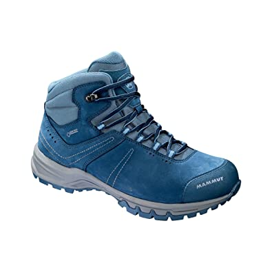 günstigster Preis Großhandel ausgewähltes Material Mammut Nova Iii Mid Gtx, Women's High Rise Hiking Boots ...