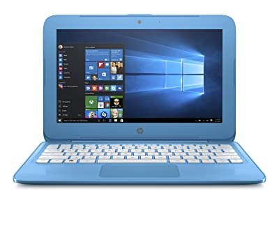 HP Stream 11-inch Laptop