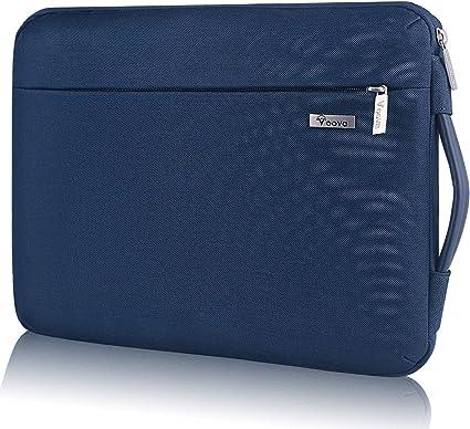 Voova 360 Schutz Laptop Hülle Tasche 14 15 6 Computer Zubehör