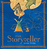 The Storyteller (English