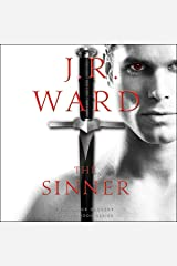 The Sinner: The Black Dagger Brotherhood Series, Book 18 Audible Audiobook