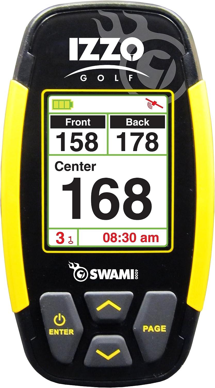 Izzo Swami 4000 Golf GPS Rangefinder