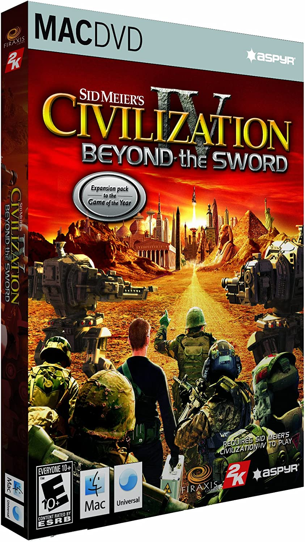 Amazon sid meiers civilization iv beyond the sword pc amazon sid meiers civilization iv beyond the sword pc video games sciox Choice Image