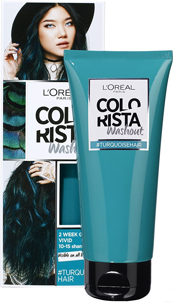 LOreal LOreal Colorista Effect N.10Il Kit Schiarente 150 ml