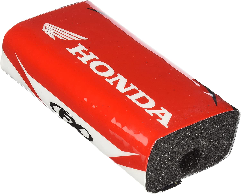 Honda//Red Factory Effex Factory Bulge Bar Pad