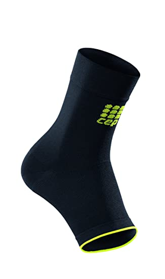 6dc8f0f4cf CEP Unisex Ortho+ Compression Ankle Sleeve, Perfect Fit under shoes & socks  for ankle injuries