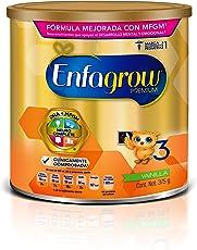 Enfagrow Formula Infantil a Partir de 12 Meses, Etapa 3, 375 gr