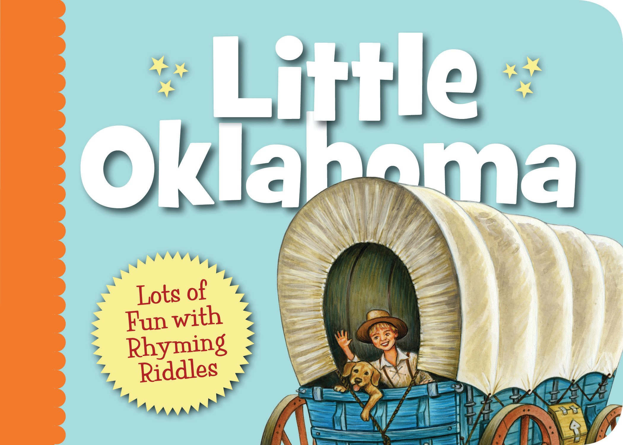 Download Little Oklahoma (Little State) PDF