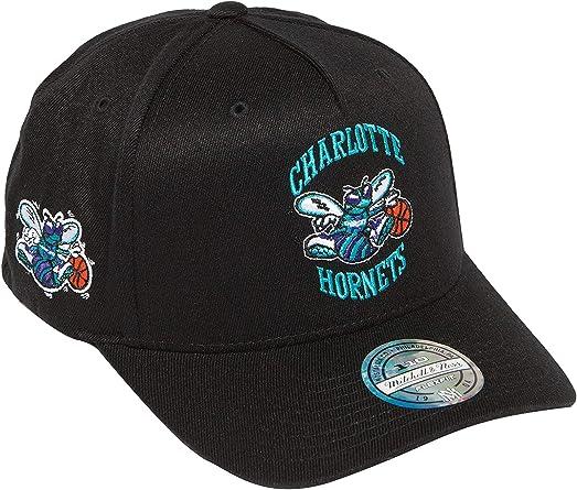 Gorra Eazy 110 Hornets NBA by Mitchell & Ness NBA capsnapback cap ...
