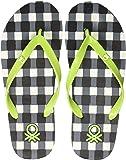 United Colors of Benetton Men's Flip-Flops