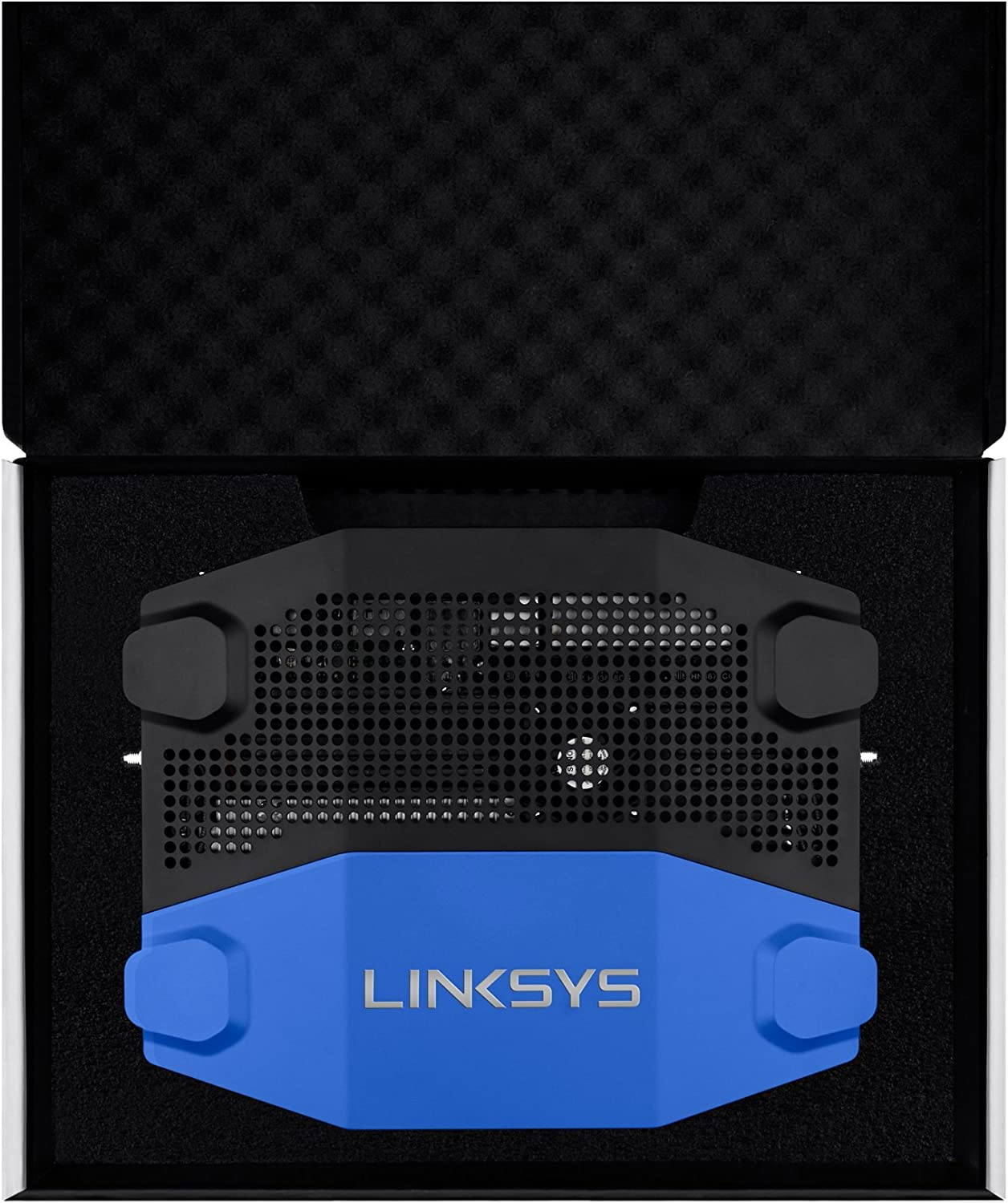 Linksys WRT1900AC Wireless AC Dual Band Router