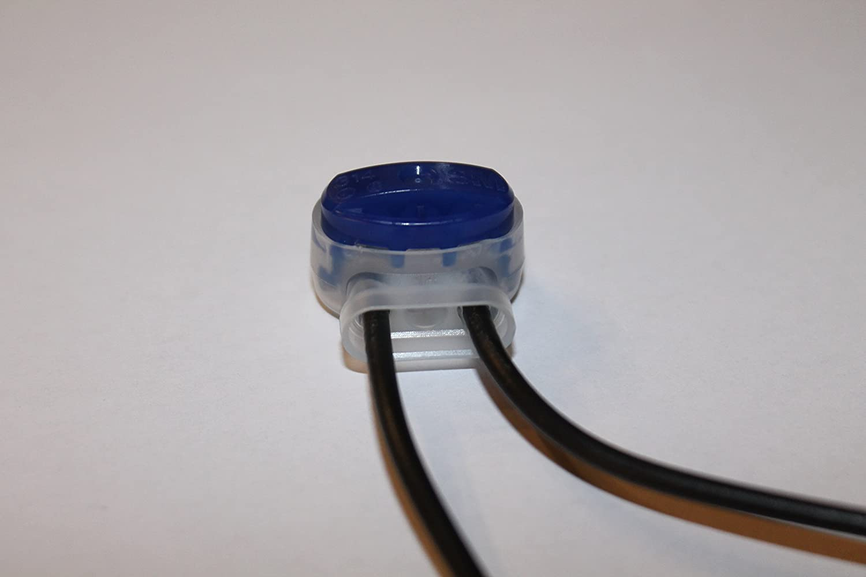 robotx 10 unidades Cable conector para robot cortacésped, conector ...