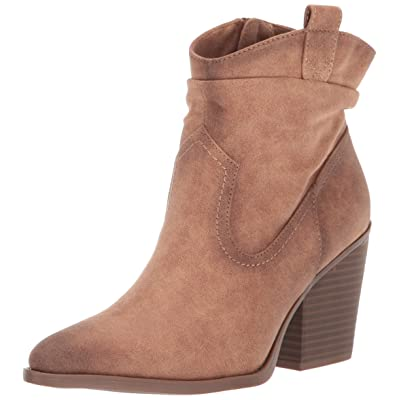 SOUL Naturalizer Women's Maxime Ankle Boot | Ankle & Bootie