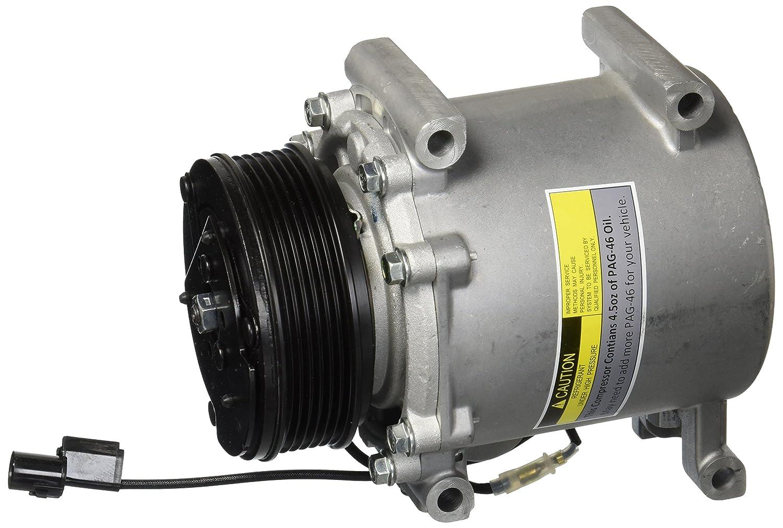 UAC CO 11159T A//C Compressor