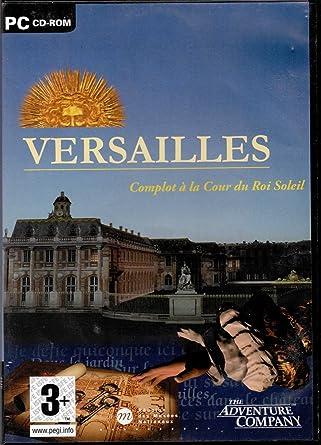JEUX 1685 TÉLÉCHARGER VERSAILLES
