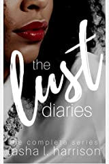 The Lust Diaries: The Complete Series Kindle Edition