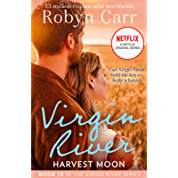 Harvest Moon: The unmissable heartwarming romance of 2021 and the story behind the Netflix original series. Series 3…