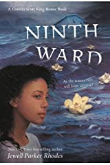 Ninth Ward Kindle Edition