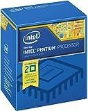 Intel Pentium G4560 - Procesador para CPU, Color Plata