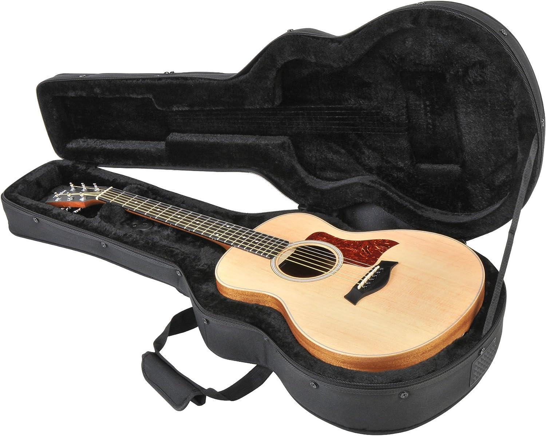 SKB Taylor GS Mini - Maleta para guitarra acústica