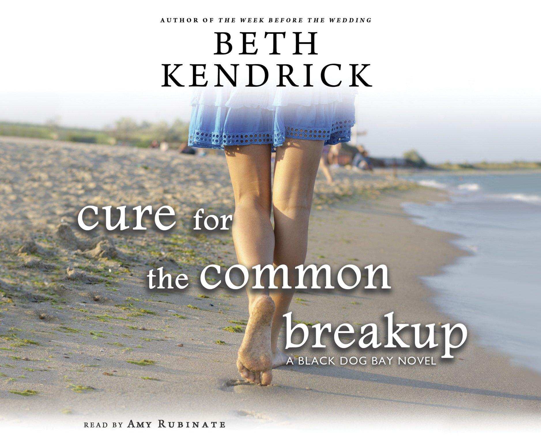 Cure for the Common Breakup (A Black Dog Bay Novel) pdf epub