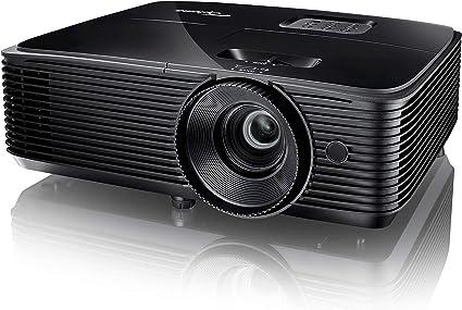 Optoma HD143X - Proyector (3000 lúmenes ANSI, DLP, 1080p ...
