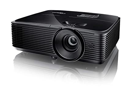 OPTOMA TECHNOLOGY HD144X - Proyector Gaming Home Cinema Full HD 1080p, 23000:1 contraste, formato 16:9