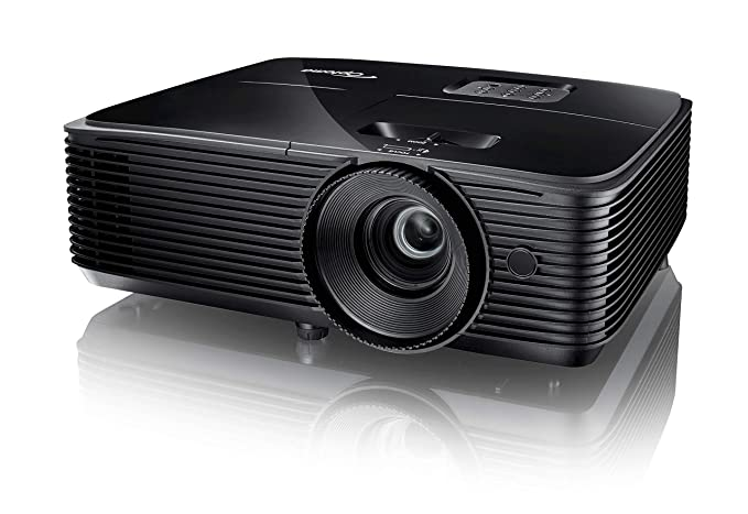 OPTOMA TECHNOLOGY HD144X - Proyector Gaming Home Cinema Full HD ...