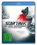 Star Trek: The Next Generation - Angriffsziel Erde