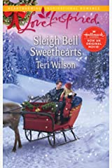 Sleigh Bell Sweethearts (Love Inspired) Kindle Edition