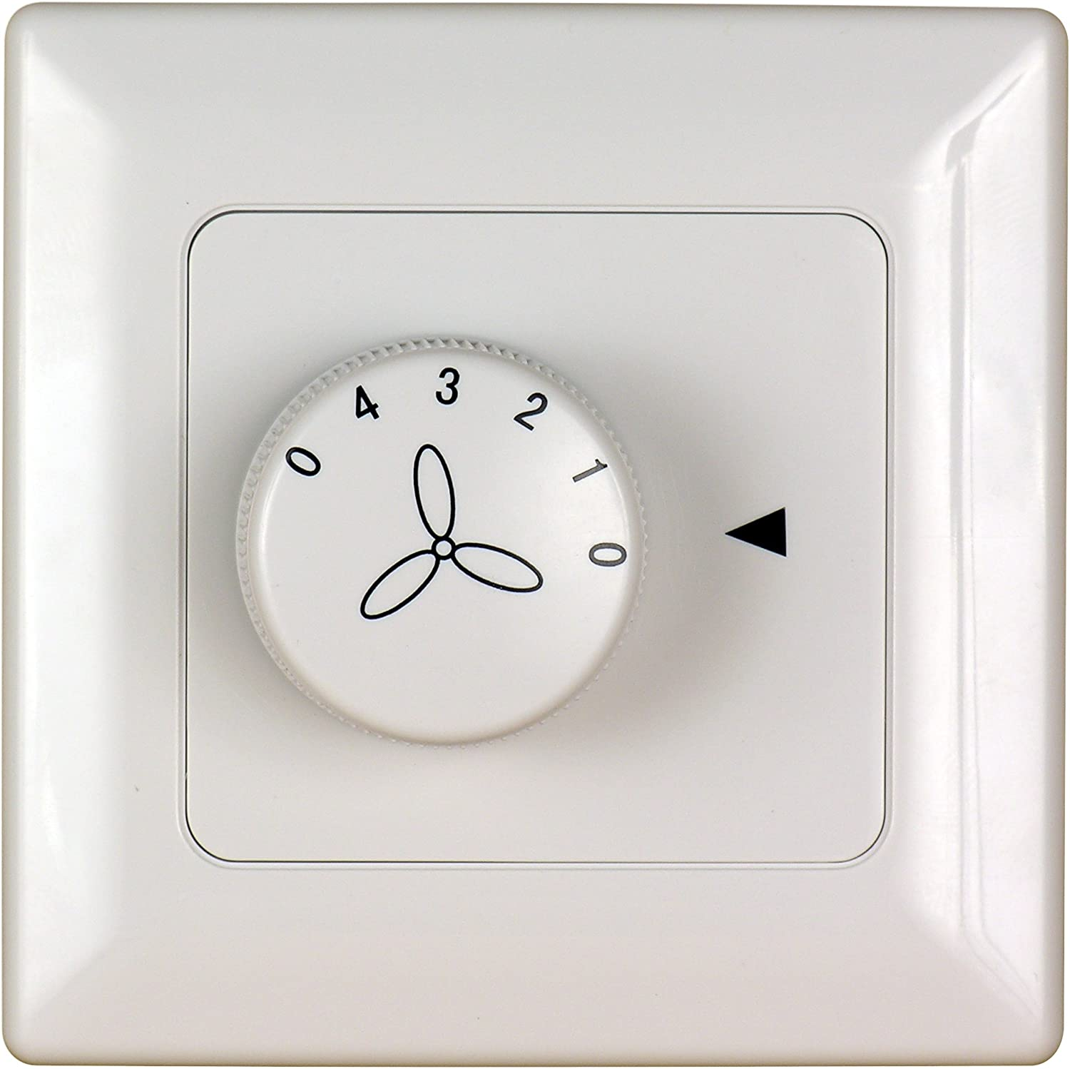 Fanimation C1-220 Traditional Wall 70% OFF Outlet Popular product White Controls Collection in